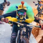 Pre-release – test the Riders Republic for up to four hours