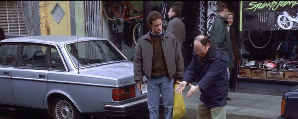 'Seinfeld' fans are upset by Netflix's gaffes  Filmzine