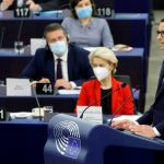 The conflict with Poland must be resolved politically