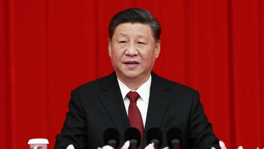 Xi: China and Taiwan will be reunited