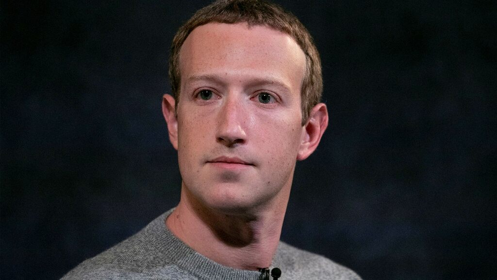 Zuckerberg responds to the accusations